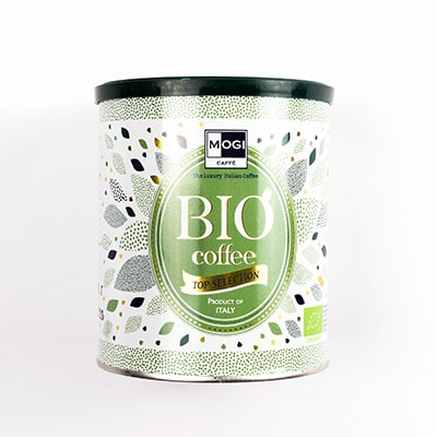 Bio coffee Top Selection