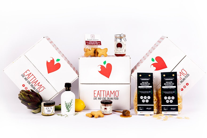 Eattiamo detox box January
