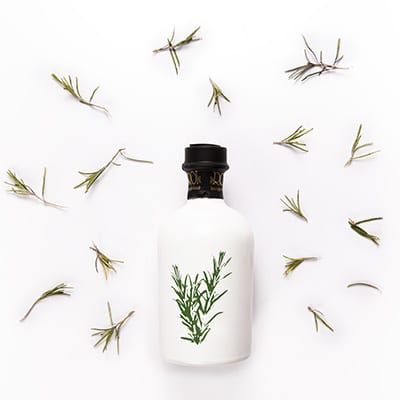 ROSEMARY EXTRA VIRGIN OIL