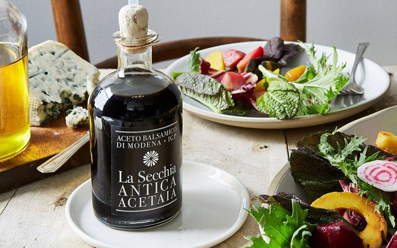 Balsamic Vinegar of Modena by La secchia