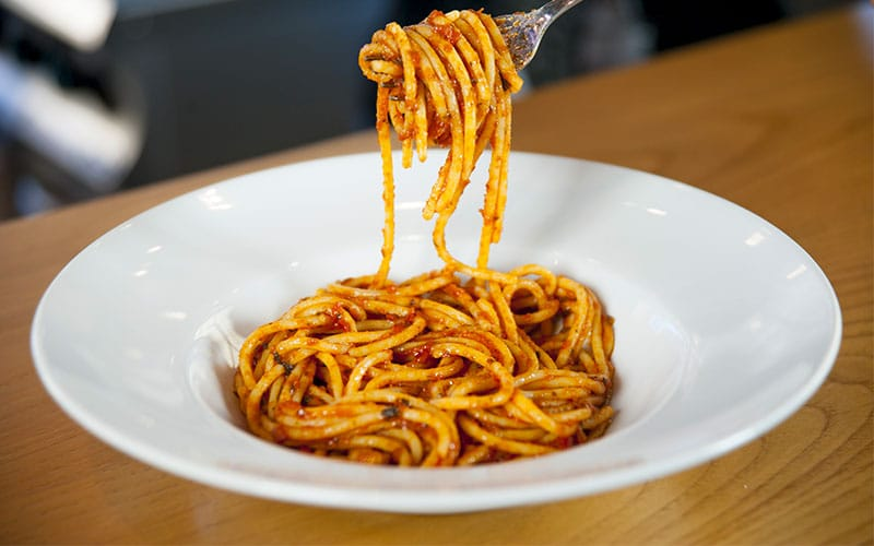 10 essential tips to cook Italian Pasta - End Result
