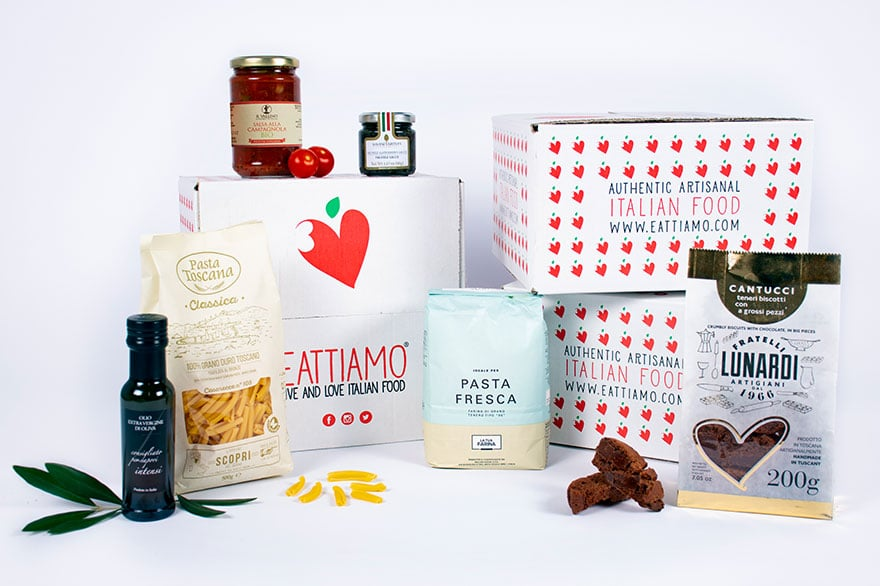 Your next Gift Basket