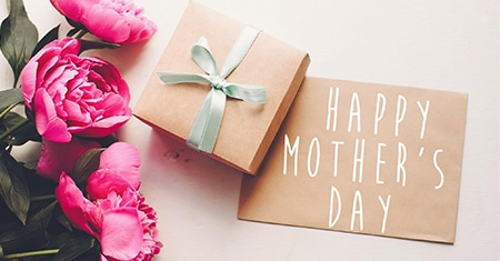 Mother's Day is coming. Surprise her with a food gift basket!