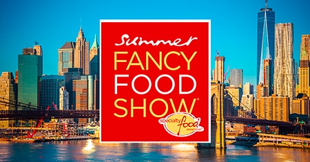 From the Cinque Terre to the Fancy Food Show
