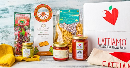 Best Italian Food gift Boxes for everyone in your life