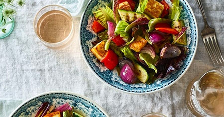 Why you should start a Mediterranean Diet this summer