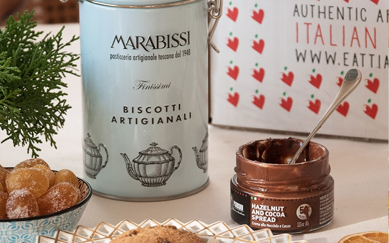 Artisanal Biscuits