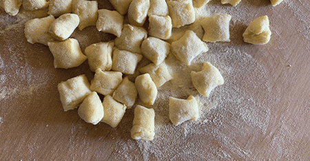 Everything you need to know about Gnocchi recipe