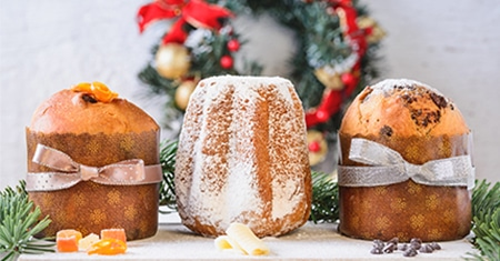5 Authentic Italian desserts for your Holidays table