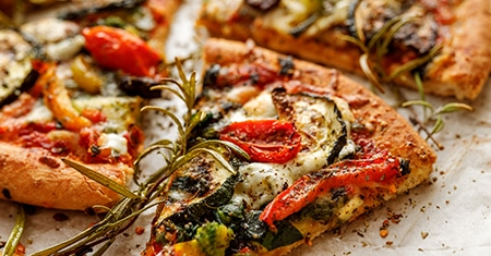 5 vegetarian Italian recipes you are going to fall in love with