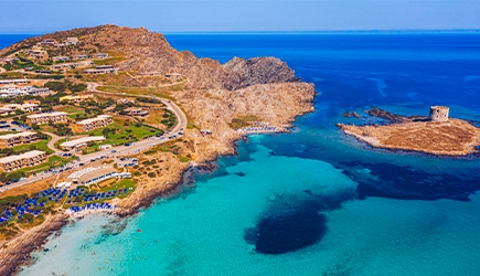 Southern Italy regions: what to visit and eat