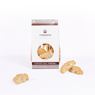 Cantucci biscuits